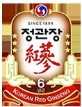 KGC Hồng Sâm