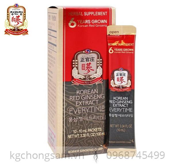 Extract Everytime V – Bí quyết tăng cường sức khoẻ toàn diện Kgchongsam-extract-everytime-v-bi-quyet-tang-cuong-suc-khoe-toan-dien-01